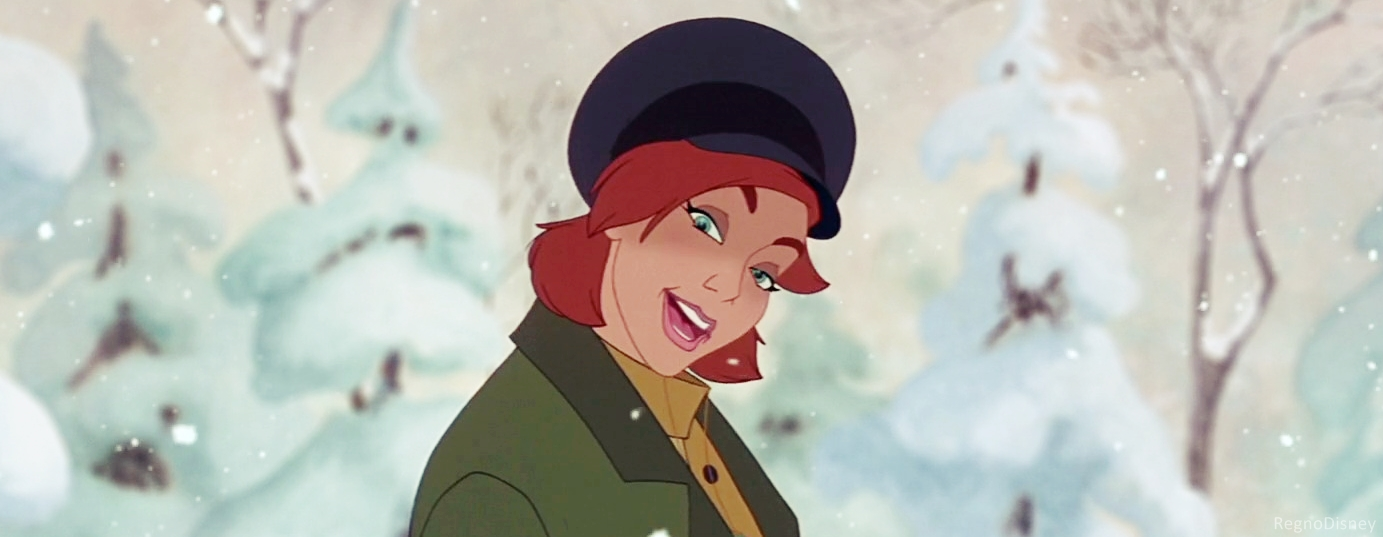 Serie tv live action in arrivo per anastasia mellow