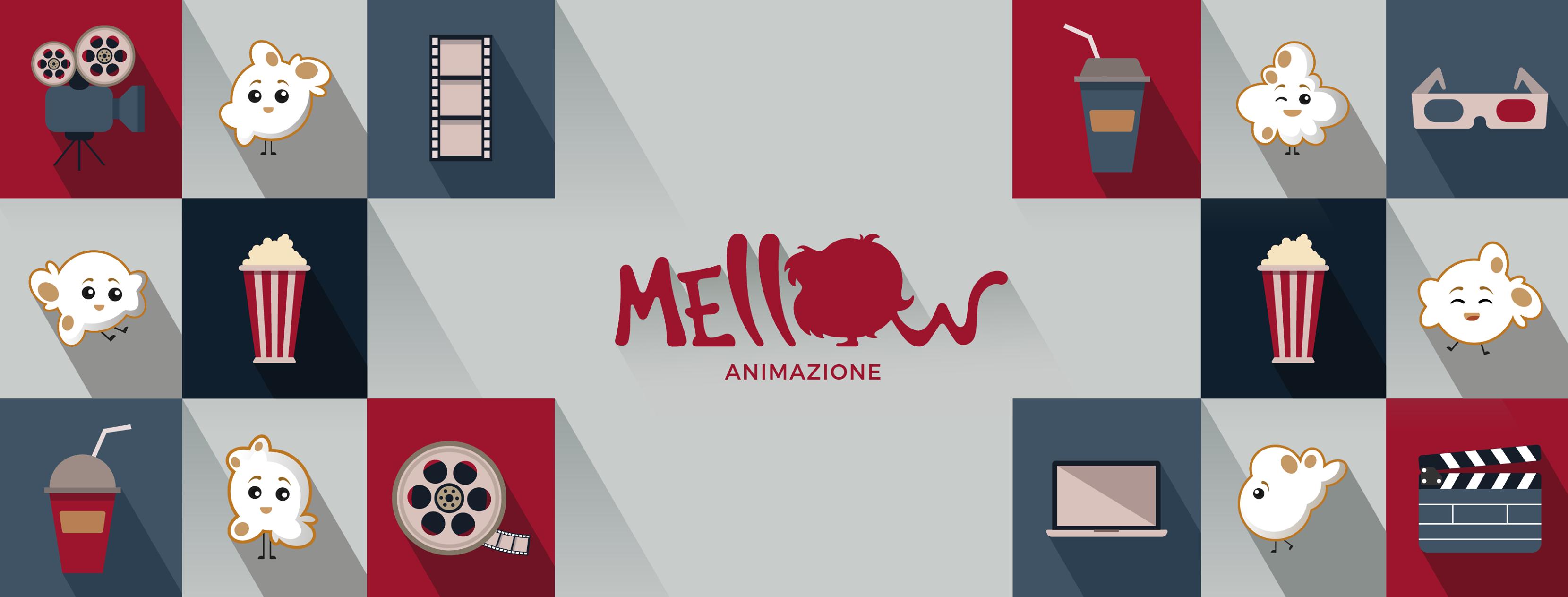 Mellow Animazione