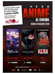 mellow anime 6°ciclo nexo digital