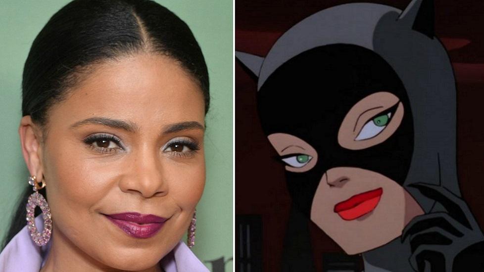 Chi darà voce a Catwoman nella serie animata su Harley Quinn?