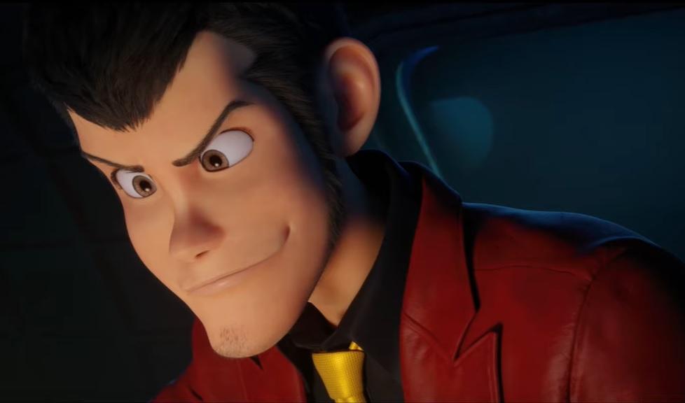 Lupin III: The First sarà la svolta per gli anime in CGI