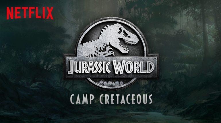 La serie animata di Jurassic World potrebbe essere migliore degli ultimi film - copertina