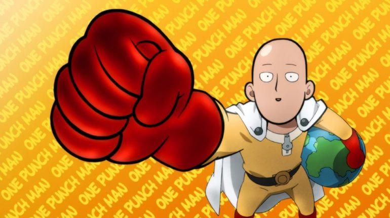 One-Punch Man la seconda stagione e la profezia di Madame Shibabawa