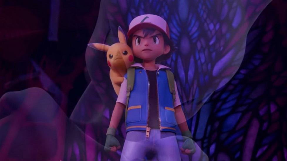 Lupin III The First sarà la svolta per gli anime in CGI 3 - Pokémon Mewtwo Strikes Back EVOLUTION!