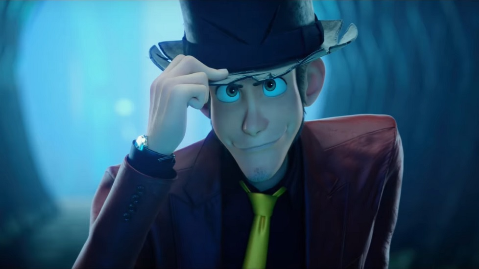 Lupin III The First sarà la svolta per gli anime in CGI