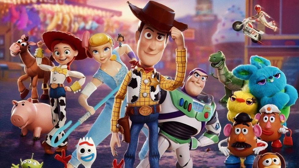 Toy Story 4 è il coronamento dell'amicizia tra Woody e Buzz copertina