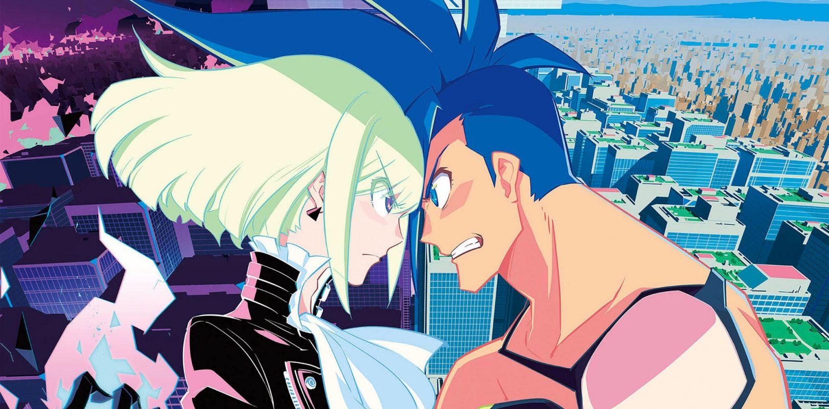 Lio e Galo
