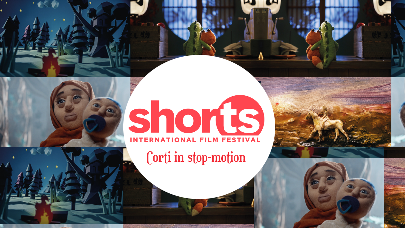 corti in stop-motion