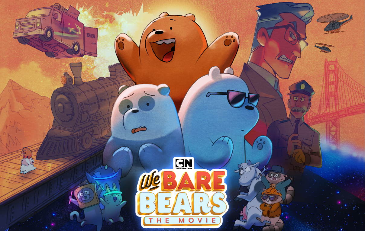 We_Bare_Bears