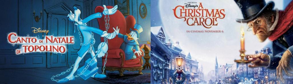 Canto di Natale film Disney