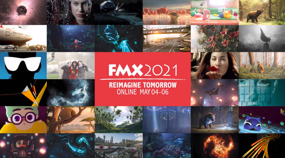 fmx conference